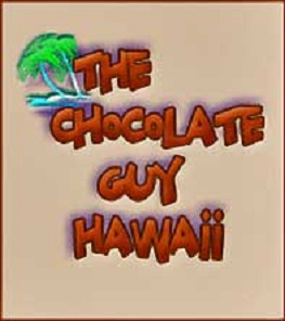 Chocolate Guy Hawaii